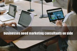 marketing consultants