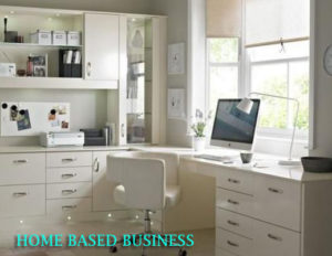 Basic Steps To Managing A Productive Home Based Business