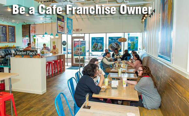 The Coffee Industry: Why You Should Be a Cafe Franchise Owner