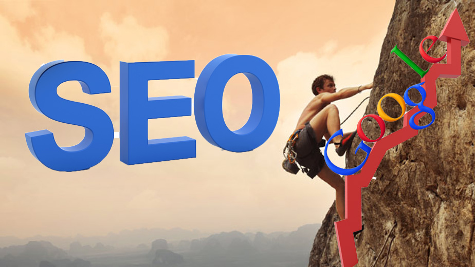 Getting Local with Your SEO Efforts