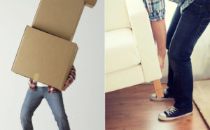 Safety Tips That Everyone Should Know Before Moving