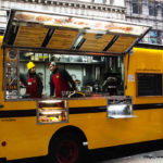 How to Start a Mobile Food Service