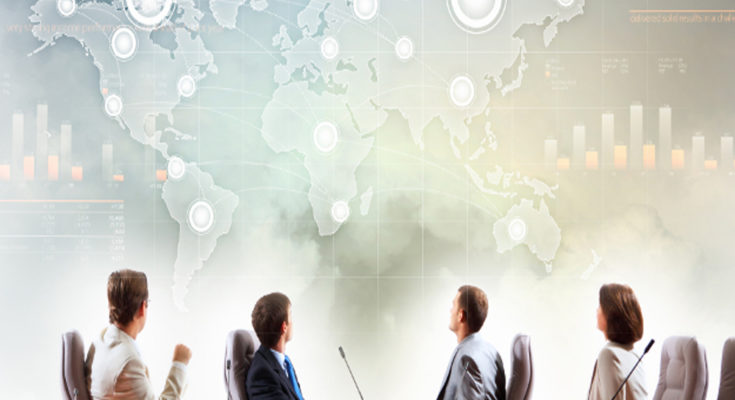 12 Quick Cross-Cultural Tips For Today's Global Executives