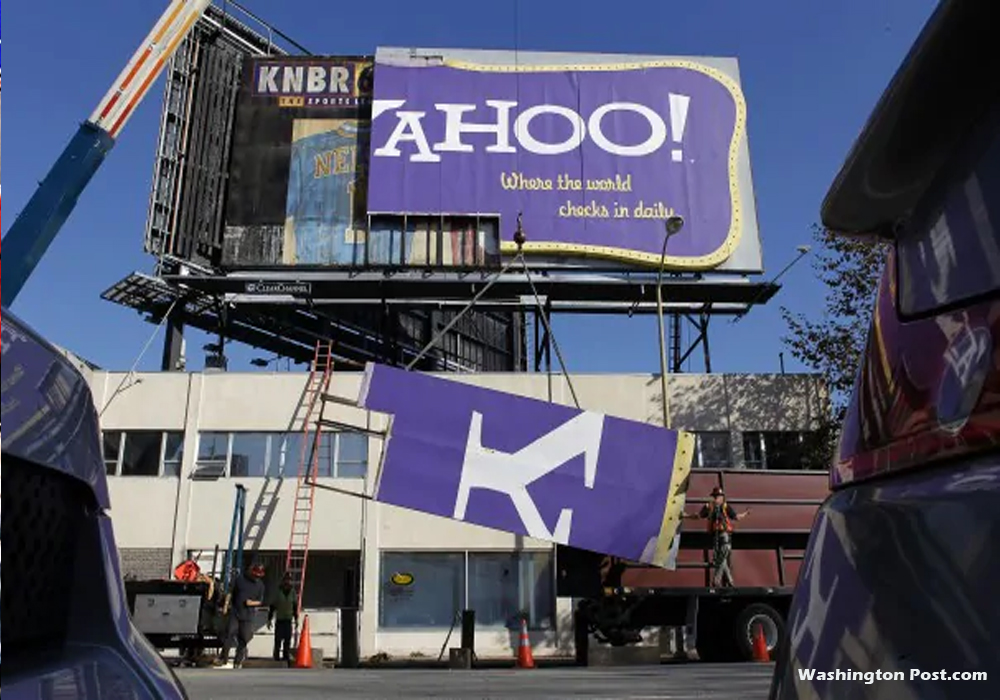 The Planned Microsoft Buyout of Yahoo: Good for the Internet?