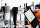 3 Suggestions For Any time you Are Searching at Obtaining a Phone System For the Business