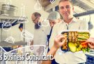 Meals Business Consultant: The Job and Advancement Route