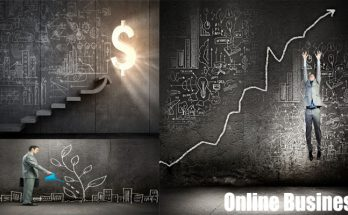 What is The top Online Business For you personally?