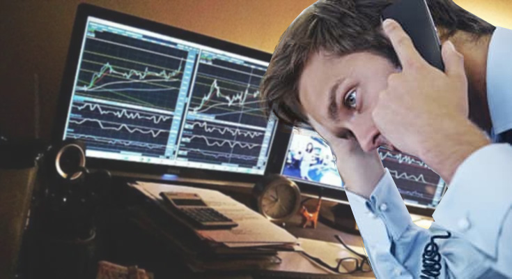 Top 4 Mistakes That Traders Make