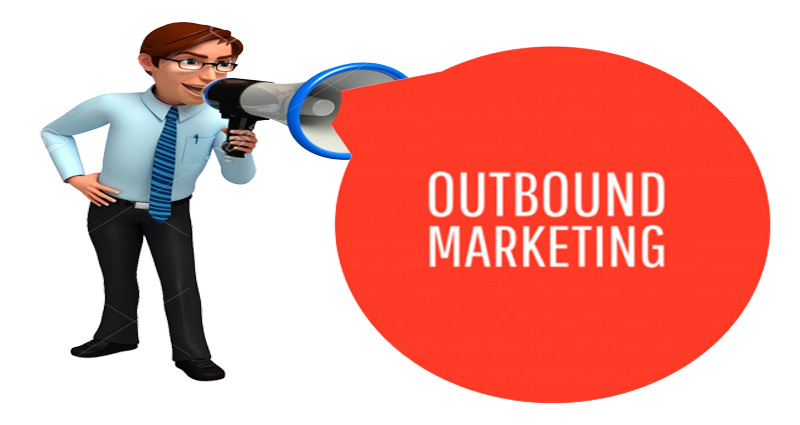 Outbound Marketing Skills: Your Business's Heart and Soul